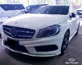 Photo Mercedes-benz a180 amg sport sambung bayar car...