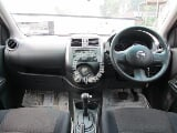 Photo Nissan Almera 1.5 A New Facelift High Spec Model