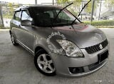 Photo Suzuki swift 1.6 sport (a) tip top condition
