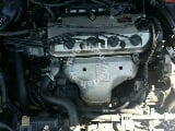 Photo Honda Accord sv4 2.2 (a) engine f22b