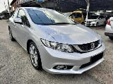 Photo Honda civic 2.0 s (a) i v-tec push start fb