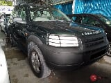 Photo 2001 land rover freelander 2.0 (a) used