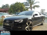 Photo 2013 AUDI A5 1.8 TFSI S Line Coupe 2Door...