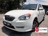 Photo 2011 hyundai accent 2.0 (a) used