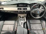 Photo 2009 BMW 525i 2.5 sports sedan - e60 cbu local...