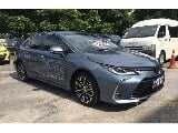 Photo 2020 Toyota Corolla Altis 1.8 e sedan - best...