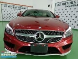 Photo 2015 mercedes-benz cls-class cls 400 (a) 3.0...