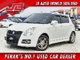 Photo 2012 Suzuki Swift 1.5 GX Hatchback - KeyLess B...