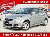 Photo 2011 Suzuki Swift 1.5 GX Hatchback - KeyLess...
