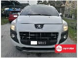 Photo 2014 peugeot 3008 1.6 turbo (a) used