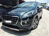 Photo 2015 Peugeot 3008 1.6 thp facelift (a) like new