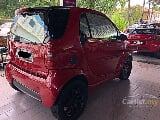 Photo 2005 Smart Fortwo 0.7 Pulse Coupe - 698cc (A)