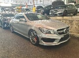 Photo 2016 Mercedes Benz CLA45 AMG 4MATIC SR JP UNREG