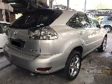 Photo 2007 Toyota Harrier 2.4 240G SUV