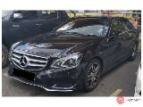 Photo 2015 mercedes-benz e300 2.0 (a) used