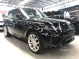 Photo 2018 Land Rover Range Rover Sport 5.0 svr suv -...