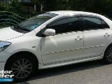 Photo 2011 toyota vios 1.5g (at)