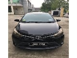 Photo 2015 toyota vios 1.5 (a) used