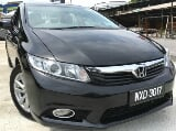 Photo Honda Civic 1.8 new model (a) full srvice by...