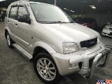 Photo Perodua kembara 1.5 (a) cny offer nice no nice...