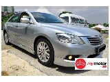 Photo 2010 toyota camry 2.4 (a) used