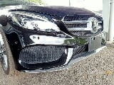 Photo 2014 Mercedes-Benz C180 1.6 AMG Sedan