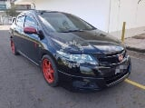 Photo 2009 Honda City 1.5 (a)
