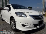 Photo 2012 toyota vios 1.5j (at)