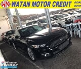 Photo 2015 ford mustang 2.3 ecoboost coupe like new...