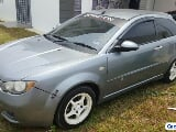 Photo Proton Satria neo Automatic 2006