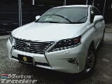 Photo 2012 lexus rx 270