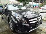 Photo 2015 Mercedes-Benz GLA250 2.0 4matic suv - amg