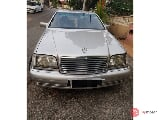Photo 1995 mercedes-benz s-class 2.8 (a) used