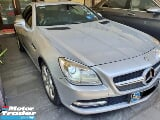 Photo 2013 mercedes-benz slk slk250