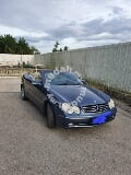 Photo Mercedes benz clk