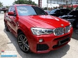 Photo 2014 BMW X4 2.0 (a) turbo coupe 2015 warranty...