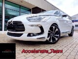 Photo Citroen DS5 1.6 Turbocharged (A) Panoramic