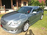 Photo 2008 Toyota Camry 2.4 (a)