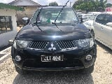 Photo 2009 mitsubishi triton 2.5 (a) used