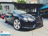 Photo 2015 bentley continental gt mulliner v8s 4.0...