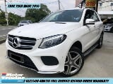 Photo 2015 mercedes-benz gle 250d 4matic local under...