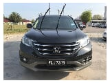 Photo 2013 honda cr-v 2.0 (a) used