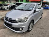 Photo Perodua BEZZA 1.3 advance (a) push start dvd