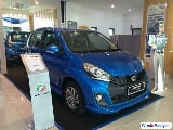 Photo Perodua Myvi Automatic