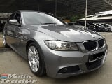Photo 2010 bmw 3 series sedan 320i m sport