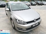 Photo 2013 volkswagen golf 1.4 tsi mk7 (a) - One...