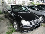 Photo 2006 mercedes-benz c230 1.8 (a) used