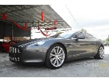 Photo 2009 Aston Martin Rapide 5.9 Hatchback - Full...