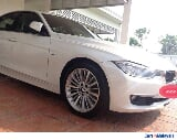 Photo BMW 3 Series Automatic 2013