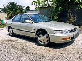 Photo 1999year last model SV4 Accord 2.0 (a)